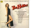 Cover: The Hollies - The Hollies / Long Cool Woman in a Black Dress