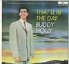 Cover: Buddy Holly - Buddy Holly / That´ll Be The Day
