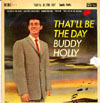 Cover: Buddy Holly - Buddy Holly / That ll Be The Day