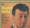 Cover: Buddy Holly - Buddy Holly / Golden Record