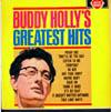 Cover: Buddy Holly - Buddy Holly / Buddy Holly´s Greatest Hits
