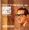 Cover: Buddy Holly - Buddy Holly / Holly in the Hills -& Bob Montgomery