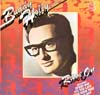 Cover: Buddy Holly - Buddy Holly / Rave On
