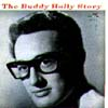 Cover: Buddy Holly - Buddy Holly / The Buddy Holly Story