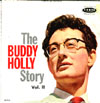 Cover: Buddy Holly - Buddy Holly / The Buddy Holly Story Vol. 2