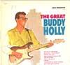 Cover: Buddy Holly - Buddy Holly / The Great Buddy Holly