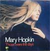 Cover: Mary Hopkin - Mary Hopkin / Those Were The Days
