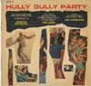 Cover: Various International Artists - Various International Artists / Hully Gully Party