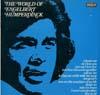 Cover: Engelbert (Humperdinck) - Engelbert (Humperdinck) / The World of Engelbert Humperdinck