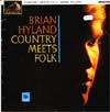 Cover: Brian Hyland - Brian Hyland / Country Meets Folk