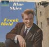 Cover: Frank Ifield - Frank Ifield / Blue Skies