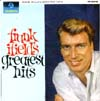 Cover: Frank Ifield - Frank Ifield / Greatest Hits
