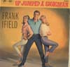 Cover: Frank Ifield - Frank Ifield / Up Jumped A Swagman