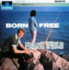 Cover: Frank Ifield - Frank Ifield / Born Free