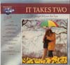Cover: Various Artists of the 70s - It Takes Two - 28 Songs Of Love For Two (DLP)