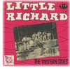 Cover: Little Richard - The Modern Sides (25 cm)