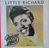 Cover: Little Richard - The Georgia Peach (Compil.)