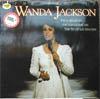 Cover: Wanda Jackson - Wanda Jackson / The Best opf Wanda Jackson