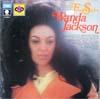 Cover: Wanda Jackson - Wanda Jackson / Four Sides of Wanda Jackson (DLP)