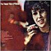 Cover: Wanda Jackson - Wanda Jackson / The Happy Side of Wanda Jackson