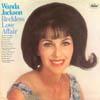 Cover: Wanda Jackson - Wanda Jackson / Reckless Love Affair