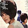 Cover: Wanda Jackson - Wanda Jackson / The Many Moods Of Wanda Jackson