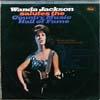 Cover: Wanda Jackson - Wanda Jackson / Salutes the Country Musical Hall Of Fame
