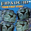 Cover: Jan & Dean - Their First Steps