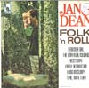 Cover: Jan & Dean - Jan & Dean / Folk ´n Roll
