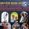 Cover: Jan & Dean - Golden Hits Volume 2