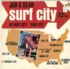 Cover: Jan & Dean - Jan & Dean / Surf City And Other Swinginj´ Cities