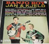 Cover: Jan & Kjeld - Banjo Boy