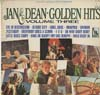 Cover: Jan & Dean - Golden Hits Volume Three