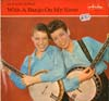 Cover: Jan & Kjeld - Jan & Kjeld / With A Banjo On My Knees