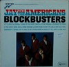 Cover: Jay & The Americans - Jay & The Americans / Blockbuster