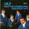 Cover: Jay & The Americans - Jay & The Americans / Greatest Hits