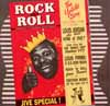 Cover: Various Artists of the 60s - Rock and Roll Jive Special - The Untold Story Volume 1