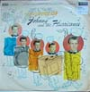 Cover: Johnny & The Hurricans - Johnny & The Hurricans / Big Sound of