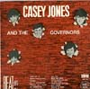 Cover: Casey Jones and the Governors - Casey Jones and the Governors / Beat Hits Vol. 2 Casey Jones and The Governors und andere (The Vanguards, Sonny Stewart)