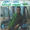 Cover: Jimmy Jones - Jimmy Jones / Good Timin´