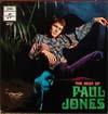 Cover: Paul Jones - Paul Jones / The Best Of Paul Jones