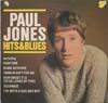 Cover: Paul Jones - Paul Jones / Hits & Blues