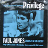 Cover: Jones, Paul - Privilege - Original Soundtrack
