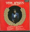 Cover: Tom Jones - Tom Jones / 13 Smash Hits
