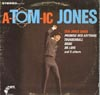 Cover: Tom Jones - Tom Jones / A-Tom-ic Jones (US) - diff. Titles