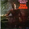 Cover: Tom Jones - I (Who Have Nothing)