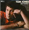 Cover: Tom Jones - Tom Jones / Help Yourself