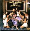 Cover: Tom Jones - Tom Jones / Live At CesarsPalace (Doppel-LP)