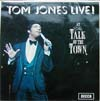 Cover: Tom Jones - Live At The Talk Of the Town
