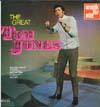 Cover: Tom Jones - Tom Jones / The Great Tom Jones